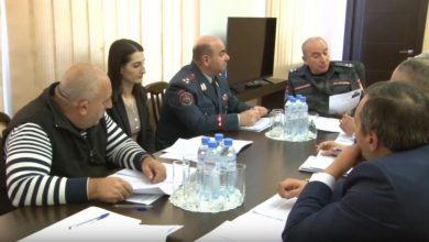 Photo of Կարգապահական հանձնաժողովի նիստ․ որոշվեց երեք ոստիկանի ազատել ծառայությունից