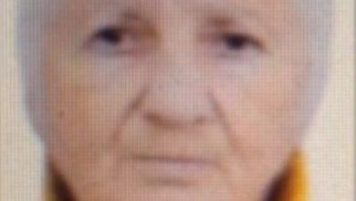Photo of Որպես անհետ կորած որոնվող 77-ամյա կինը հայտնաբերվել է