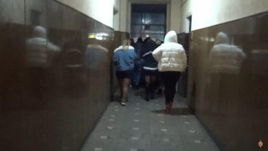 Photo of 18 մարմանավաճառ է բերման ենթարկվել ոստիկանության Շենգավիթի բաժին