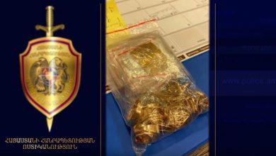 Photo of Հայաստան ժամանած զբոսաշրջիկի ուղեբեռի միջից հափշտակել էին ոսկյա զարդեր