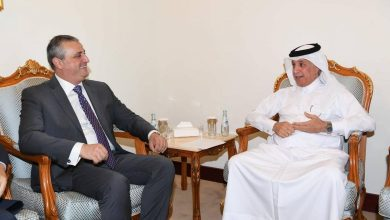 Photo of Քաղաքական խորհրդակցություններ Հայաստանի և Կատարի միջև