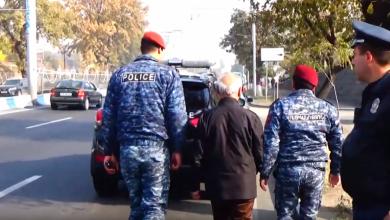 Photo of Ուժեղացված ծառայություն Երևանում․ «Գազելների» վարորդների մոտից հայտնաբերվել են դանակներ