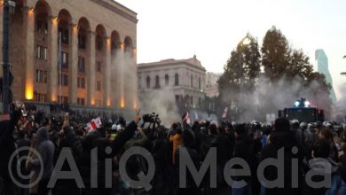 Photo of Բողոքի շաբաթը Թբիլիսիում․ ինչ է կատարվել եւ ինչ է սպասվում առաջիկայում