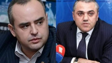 Photo of Հրայր Թովմասյանի սանիկ Նորայր Փանոսյանին ազատ են արձակել. փաստաբան