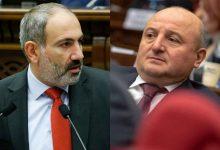 Photo of Депутат от блока «Процветающая Армения» Вардан Гукасян угрожал депутату от фракции «Мой шаг»; обещание премьер-министра уложить на асфальт