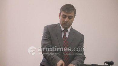 Photo of Прокурор по делу 1 Марта, не будет удален с производства: суд огласил решение