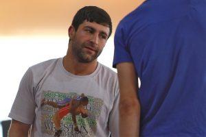 Photo of Чемпионат Европы по греко-римской борьбе: Армен Меликян — чемпион