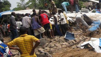 Photo of Կոնգոյում ուղևորատար ինքնաթիռն ընկել է բնակելի տների վրա. բազմաթիվ զոհեր կան (տեսանյութ)