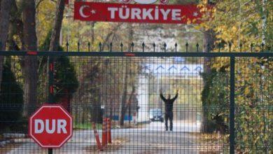 Photo of ԻՊ-ի անդամ ԱՄՆ քաղաքացին մնացել է Հունաստանի ու Թուրքիայի չեզոք գոտում