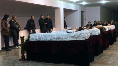 Photo of Շմոլ գազից մահացած երեխաների հայրը նրանց 2 տարի առաջ էր տեսել. նա չի կարողանում ուշքի գալ