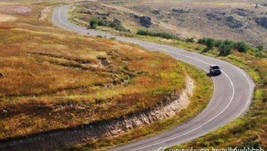 Photo of ՀՀ տարածքում ավտոճանապարհներն անցանելի են. Ստեփանծմինդա-Լարս ավտոճանապարհը փակ է բոլոր տեսակի ավտոմեքենաների համար