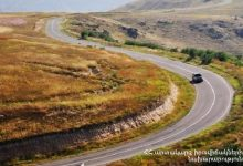 Photo of В Армении автодороги проходимы: автодорога Степанцминда-Ларс открыта для всех типов автомобилей