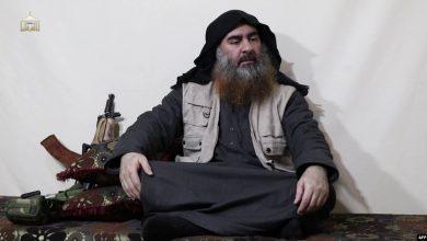 Photo of Турция задержала сестру убитого главы ИГИЛ