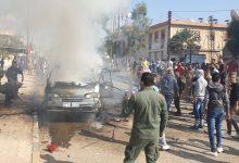Photo of Սիրիայի Ղամիշլի քաղաքում պայթյուններ են հնչել, վերջինը՝ Հայ Կաթողիկե եկեղեցուն կից տարածքում. զոհվել է 6, վիրավորվել՝ 26 մարդ