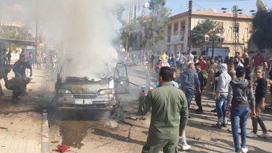 Photo of Взрывы на территории армянской католической церкви сирийского города Камышлы: 6 человек погибли, 26 ранены