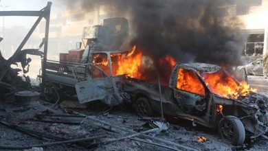 Photo of В Сирии 10 человек погибли при взрыве автомобиля