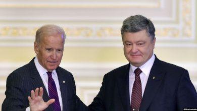 Photo of Сенаторы США заинтересовались разговорами Байдена и Порошенко