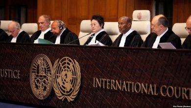 Photo of Киев передал в суд ООН дела о преследовании крымских татар Россией