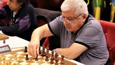 Photo of Армянский гроссмейстер Рафаэль Ваганян стал чемпионом мира среди ветеранов
