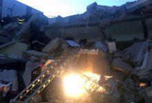 Photo of Ալբանիայում կան ավերածություններ, 6 զոհ և 300 վիրավոր