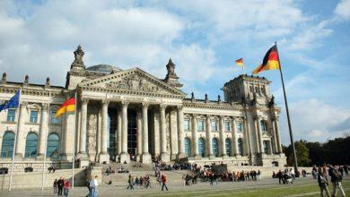 Photo of Գերմանիան կոչ է անում պատժամիջոցներ կիրառել Թուրքիայի դեմ