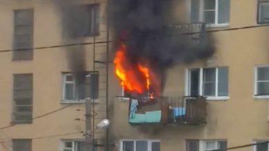 Photo of В Нижнем Новгороде двое наркоманов убили беременную 20-летнюю девушку и подожгли её квартиру