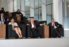 Photo of Համընկնող հետաքրքրություններ և հեռանկարային համագործակցություն. նախագահ Սարգսյանն այցելել է Կատարի հիմնադրամ