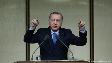 Photo of Էրդողանն անդրադարձել է ԱՄՆ Սենատում Հայոց ցեղասպանության բանաձևի վրա դրված վետոյին
