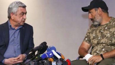 Photo of Սերժ Սարգսյանը հրապարակային լյուստրացիա կանի՞, թե՞ կիջնի Վանեցյանի «Բա որ ես խոսեմ»-ի մակարդակին