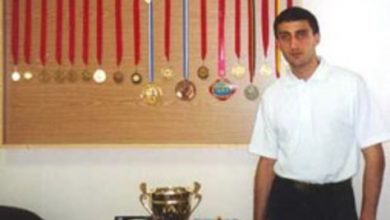 Photo of В Москве застрелен известный армянский спортсмен Ашот Болян