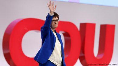 Photo of Партия Меркель отклонила общее голосование по кандидатуре канцлера