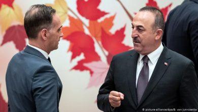 Photo of Глава МИД ФРГ назвал арест юриста посольства Германии в Турции необоснованным