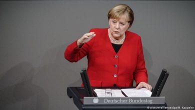 Photo of Меркель пообещала не уходить досрочно с поста канцлера ФРГ