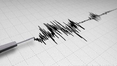 Photo of Землетрясение в 6 км к юго-востоку от села Ашоцк Ширакского марза