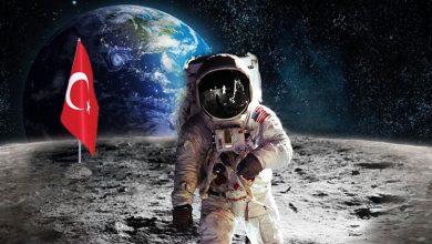 Photo of »Господин Путин, покатай нас по космосу!»: турки хотят полететь в космос