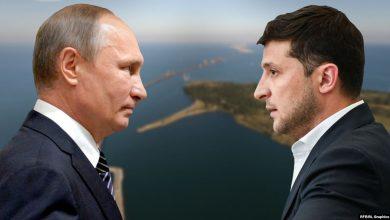 Photo of Reuters: Зеленский согласился на встречу с Путиным в Казахстане