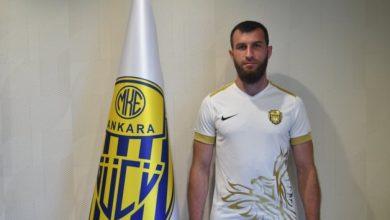 Photo of Российский футболист пропал без вести в Турции и не выходит на связь больше недели