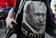 Photo of Опрос социологов: россияне стали относится к Путину с меньшей симпатией