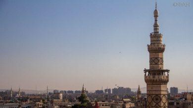 Photo of Взрыв прогремел у посольства Ливана в Дамаске, есть жертвы