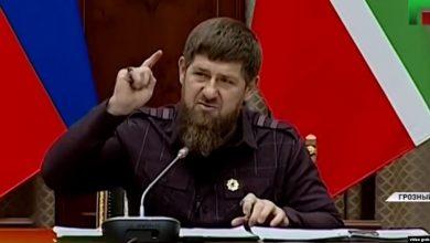 Photo of Угрозы и запугивания – часть «чеченской этики», заявил Кадыров