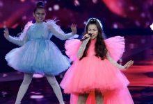 Photo of Блестящее выступление Карины Игнатян в «Детском Евровидении-2019»