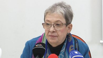 Photo of Посол ЕС о развитии событий вокруг Конституционного суда РА