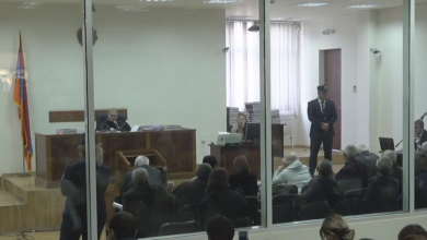 Photo of Адвокаты Кочаряна выступили с ходатайством, сторона обвинения — против