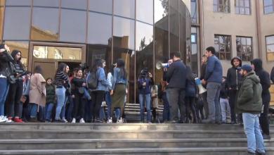 Photo of «Այս շարժումը պսակվելու է հաջողությամբ». ակցիայի կազմակերպիչները կոչ են անում մյուս բուհերի ուսանողներին