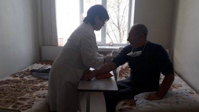 Photo of «Հիվանդն ի՞նչղ հասնի Աբովյան, ես ի վիճակի չեմ». Գյումրու հիվանդանոցի հակատուբերկուլյոզային բաժանմունքը փակվում է