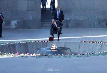 Photo of Турецкий сайт о визите Лаврова в Армению. » 'А мы считалы его другом'