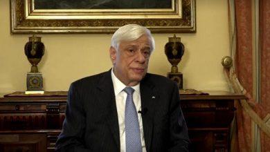 Photo of Հունաստանի նախագահ. «Թուրքիան պիտի դադարեցնի պատմական ճշմարտությունների խեղաթյուրումը»