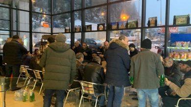Photo of Դիվանագետները Վերին Լարսում սնունդ և առաջին անհրաժեշտության պարագաներ են հասցրել ՀՀ քաղաքացիներին