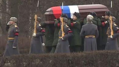 Photo of Մոսկվայում հողին հանձնեցին լեգենդար հետախույզ Գոհար Վարդանյանին