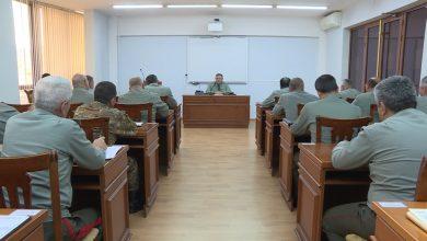 Photo of Հայաստան են այցելել Բելառուսի զինված ուժերի ներկայացուցիչները